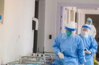 Коронавирус в Самарской области 9 мая 2020 года