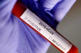 Коронавирус в США на 10 июня 2020: статистика заболевших