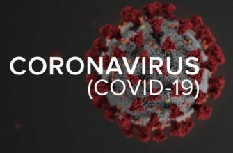 Коронавирус в Республике Коми 9 августа 2020