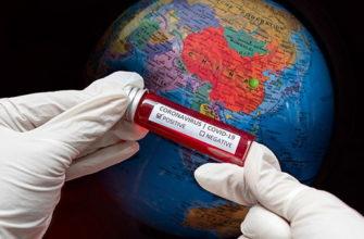 Коронавирус в Беларуси на 20 сентября 2020: статистика заболевших