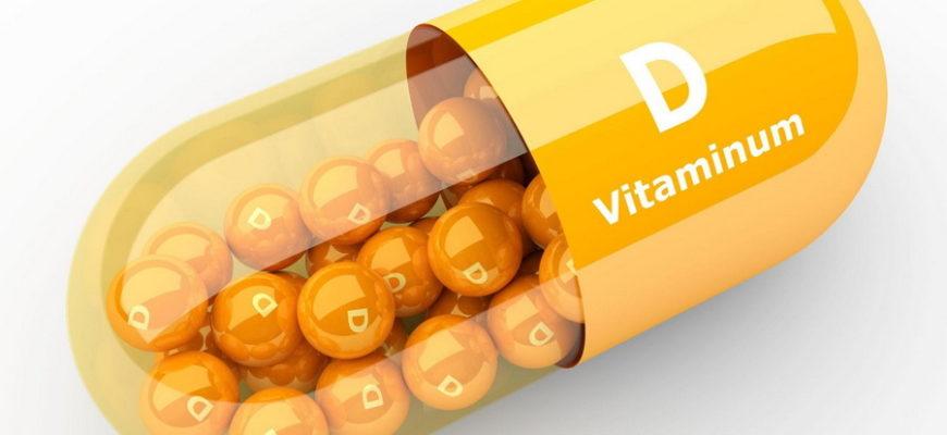 Дефицит витамина D может увеличить риск заражения коронавирусом